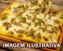 Pizza Grande Moda do Cheff